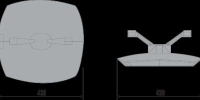 chronos - disgno tecnico